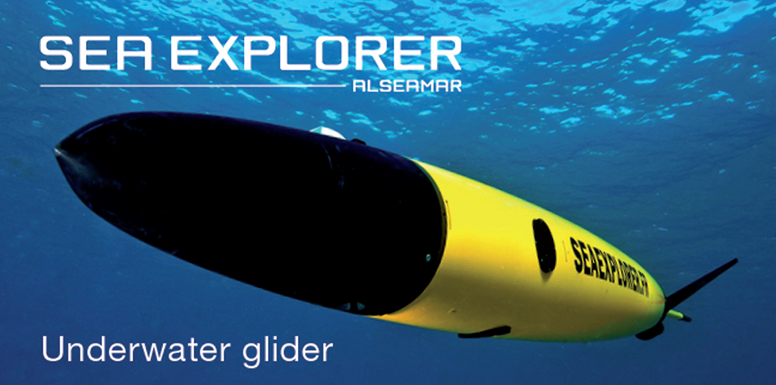 ALSEAMAR IS RANKED AMONG THE 100 MOST INNOVATIVE COMPANIES IN THE SUBSEA SECTOR ACCORDING TO THE MARINE TECHNOLOGY REPORTER